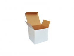 Sublimation Special White Inner Box