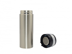 320ml Flask Thermos Bottle-Silver