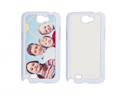 Plastic Samsung Galaxy Note 2 N7100 Cover