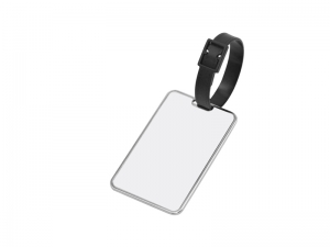 Metal Luggage Tag(5*8cm)