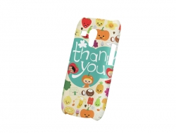 3D Samsung N7100(Galaxy Note 2) Cover