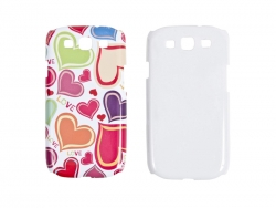 3D Samsung Galaxy S3 I9300 Cover
