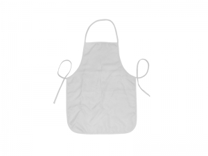 Kids Sublimation Apron-Large