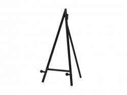 Iron-triangle Stand