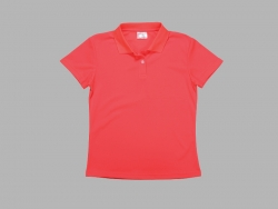 Polo Women's T-shirt (Mesh Exterior)