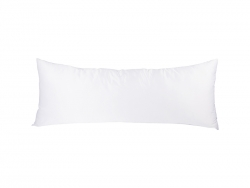 Sublimation Pillow Cover (Polyester, 45*120cm)