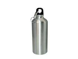 600ml Aluminium Water Bottle