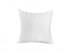 Pillow Cover (Canvas ,40*40cm)
