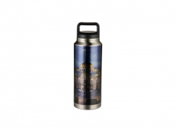 36oz Stainless Steel Bottle