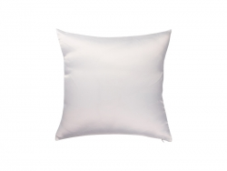Pillow Cover (Peach Skin, 40*40)