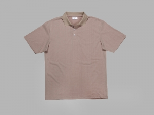 Polo Men's T-shirt (cotton feeling)