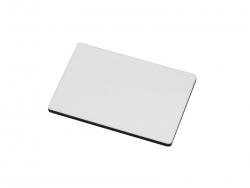Small Rectangular Hardboard Fridge Magnet (7.5*5*0.3cm)