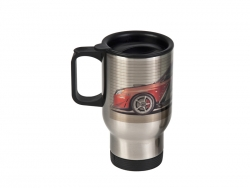 14oz Stainless Steel Mug(Higher Quality)