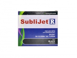 SG Sublijet R SG3110DN SG7100DN Cartridge-Black