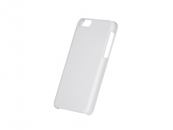3D iPhone5C Cover(Frosted)