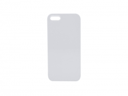 3D iPhone 5/5S/SE Cover(Coated, Glossy)