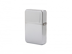 Silver Sublimation Lighter