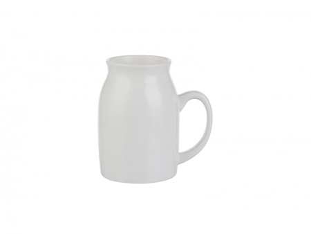 Sublimation Milk Mug (300ml)