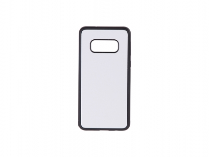 Samsung S10E Cover (Rubber,Black)
