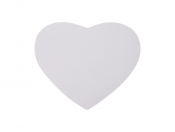 3mm Mouse Pad (Heart)