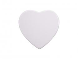 6 in. Heart Shape Tile