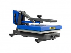 38*38cm Plus Drawer Flat Heat Press