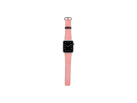Watchband for Apple Watch (38-22, Pink)