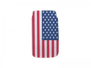 iPhone 4/4S Flocking Case