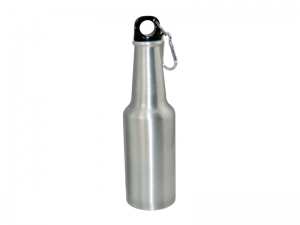 400ml Aluminium Beer Bottle