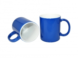11oz Changing Color Mugs(blue)