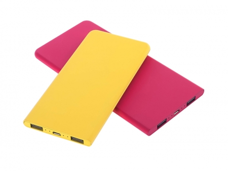 UV Power Bank(5000mah)