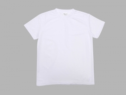 T-Shirt(polyester&cotton material,for child)