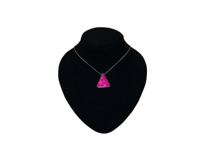 Necklace 05(triangle)