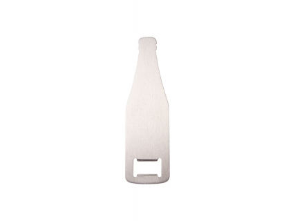 Stainless Steel Bottle Opener (Wine Bottle, 3.5*11.6cm)