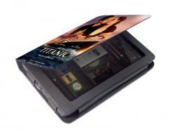Kindle Fire Case(Black)