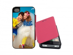 iPhone4/4S Foldable Case