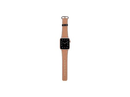 Watchband for Apple Watch (38-22, Brown)