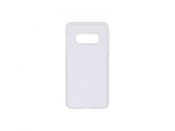 Samsung S10E Cover (Rubber,Clear)