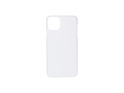 "3D iPhone 11 Pro Max Cover (Frosted, 6.5"")"