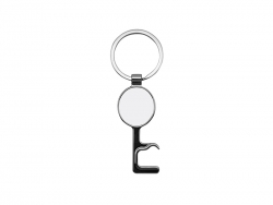 Multi-functional Key Ring(Round)