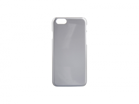 3D iPhone 6/6S Film Cover(Silver)