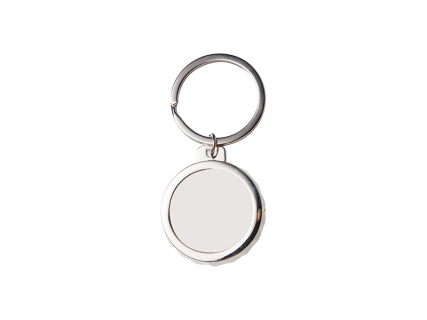Beer Cover Keyring with Bottle Opener