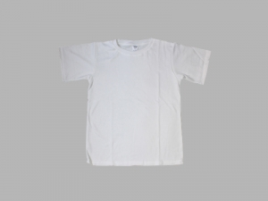 T-Shirt(polyester&cotton material, for adult)