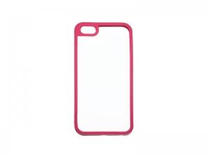Plastic Color iPhone 5/5S/SE Frame