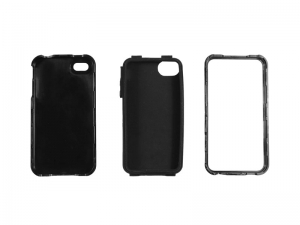 3 in 1 iPhone 4/4S Cover