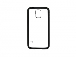 Samsung Galaxy S5 Rubber Case