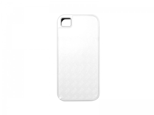 TPU 2 in 1 iPhone 5/5S/SE Cover