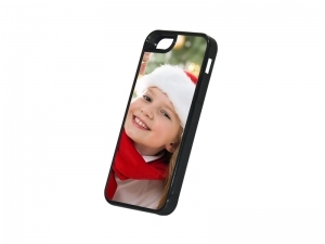 iPhone 5/5S/SE Cover (Rubber)