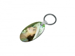 HB Key Ring(Oval)