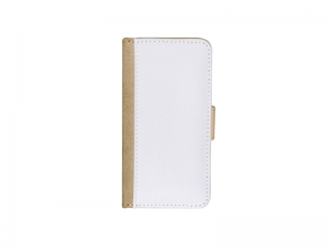iPhone 5/5S/SE Foldable Case Gold